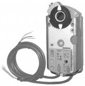 Siemens GEB161.1E rotary air damper