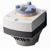 Siemens SAL61.00T10 actuator