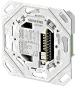 Siemens AQR2540NF base module for temperature and humidity measurement
