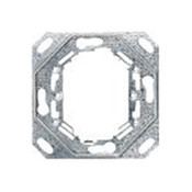 Siemens AQR2500NF Mounting plate EU (CEE/VDE)