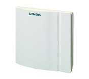 Siemens RAA11 electromechanical room thermostat