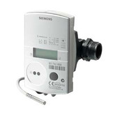 Siemens WSM515-BE, S55561-F195, Ultrasonic heat meter