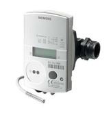 Siemens WSM525-BE, S55561-F196, Ultrasonic heat meter