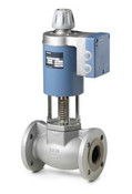 Siemens MVF461H15-3 , 2-port seat magnetic control valve