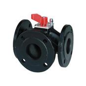 Siemens VBF21.100 , 3-port slipper valve