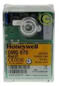 Honeywell DMG 970 - N Mod.01, 0450001U, Gas burner control unit