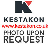 Housing for flame monitoring, Riello R101956 Honeywell S4565AF1064