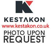 Pressure plate Riello 3 KMR 180 T 1 3006275
