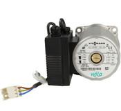 Viessmann 7837521 pump motor