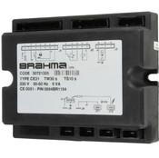 Brahma CE31, 30721325 control unit