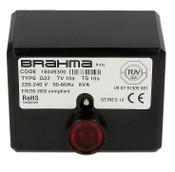 Brahma G22 S10 18049300, control unit