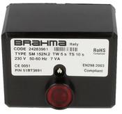Brahma SM 152.2, 24283961 control unit
