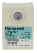 Honeywell DKW 972- Mod. 05 Satronic 0422005U Oil burner control unit