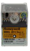 Honeywell MMG 811.1 mod. 33, Satronic 0640520U, Combined burner control unit