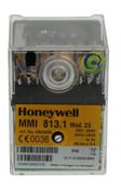 Honeywell MMI 813.1 mod.23 Satronic 0622220U, Gas burner control unit