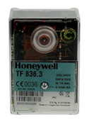 Honeywell TF 836.3 (replaces TF804) control device