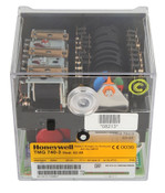 Honeywell TMG 740-3, Satronic 08213U, Combined burner control unit