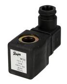 Rapa M20 12 V DC solenoid spool