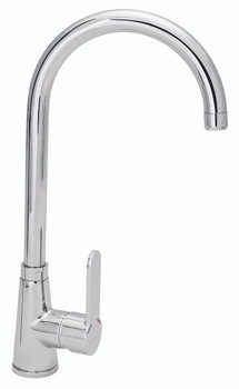 Sink mixer OMEGA Heavy duty, Heavy duty spout U