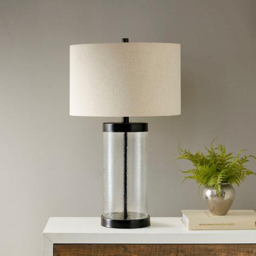 Macon Clear Table Lamp (Macon Clear-Lamp)