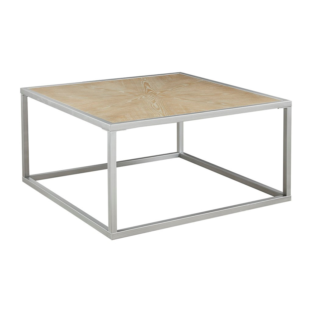 Willow Natural Cocktail Table (Willow Natural-Cocktail Table)