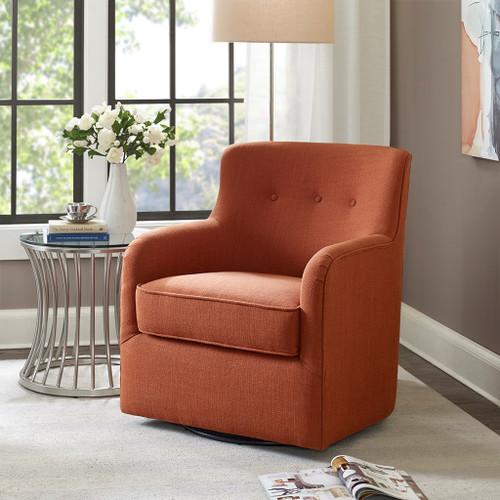 Adele Spice Swivel Chair (Adele Spice-Swivel Chair )