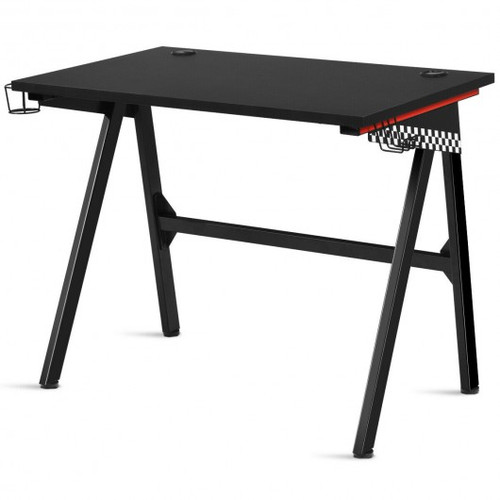 Home Officepc Table Computer Gaming Desk
