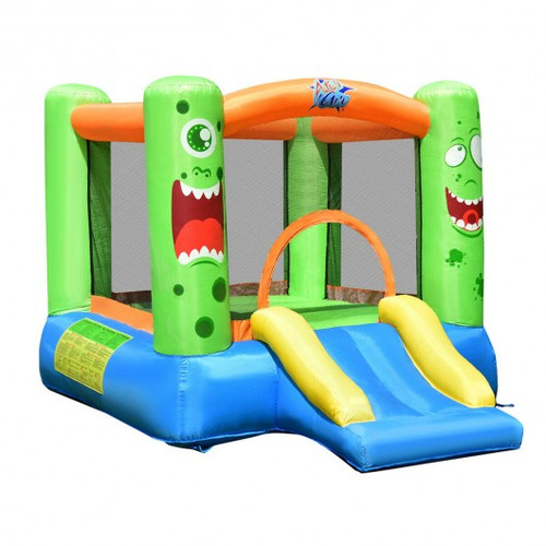 Inflatable Bounce House Jumper Castle Children Playhouse