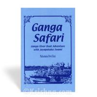 Ganga Safari