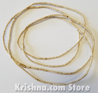 Tulasi Neck Beads, Thin 48""
