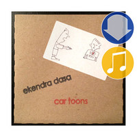 Car Toons, Album Download