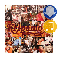 Kripamoya, 30 Years of Kirtan, Album Download