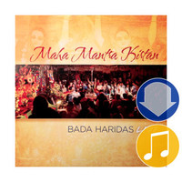 Maha Mantra Kirtan, Live, Album Download