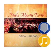 Maha Mantra Kirtan, Live, Album Download