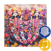 Guru-Gauranga, Album Download