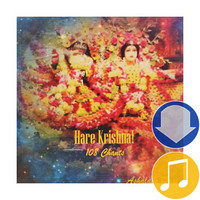 Hare Krishna! 108 Chants, Album Download