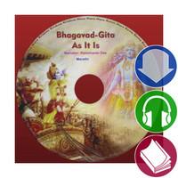 Bhagavad-gita As It Is: Marathi, Audiobook Download