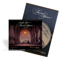 Inside Your Sacred Space, Guided Meditations, CD