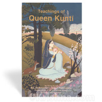 Teachings of Queen Kunti, Softbound