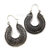 Ratha-yatra Earrings