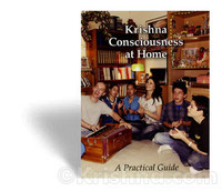 Krishna Consciousness at Home, Booklet