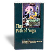 The Path of Yoga, Softbound