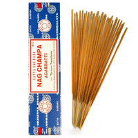 Nag Champa Incense, 40 grams