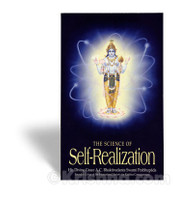 The Science of Self-Realization, Softbound
