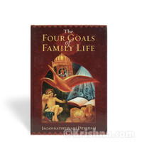 The Four Goals of Family Life, Hardbound