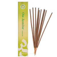 OM Jamine Incense, 15 grams