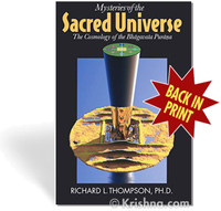 Mysteries of the Sacred Universe: The Cosmology of the Bhagavata Purana