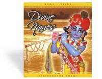 Divine Names, 2 CD Set