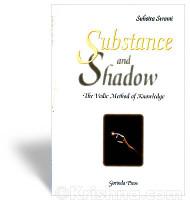 Substance & Shadow, The Vedic Method of Knowledge, Irregular