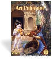 BBT Art Calendar 2020